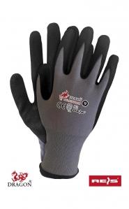 Rękawice robocze BlackFoam