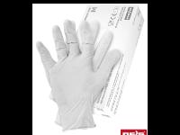 Rękawice ochronne diagnostyczne