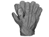 Rękawice robocze bawełniane i drelichowe