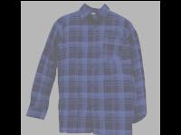 Koszule Flanelowe