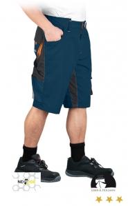 Krótkie spodnie New Age