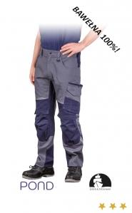Spodnie POND
