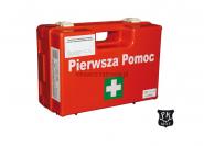 Apteczka pierwszej pomocy, zakładowa, 28x21x11,5