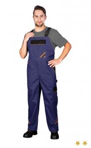 PRO-M - Spodnie ogrodniczki