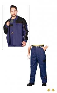 PROmT Bluza+spodnie do pasa
