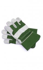 Rękawice całodłonicowe RBCMGREEN