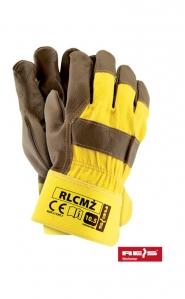 Rękawice całodłonicowe RLCMŹ