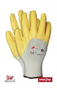 Rękawice nitrylowe NITRIX