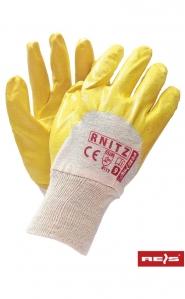 Rękawice nitrylowe RNITZ
