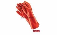 Rękawice PCV 40 cm