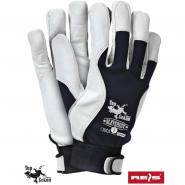Rękawice RLEVEREST (delikatna kozia skóra)