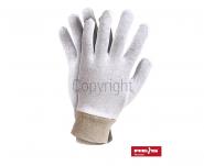 Rękawice Wkłady Bawełniane