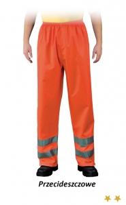 Spodnie FLUER
