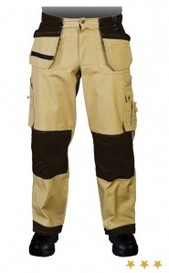 Spodnie Ochronne do pasa LH ROFTER
