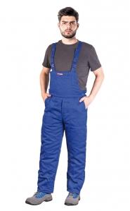 Spodnie Ochronne Ocieplane MASTER
