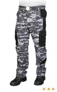 Spodnie HUNTER 100% bawełny