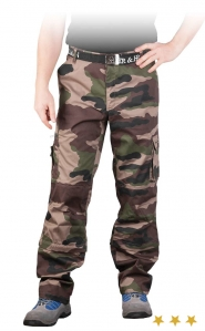 Spodnie HUNSPO