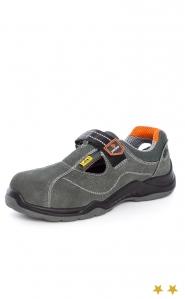 Sandały LUPO ESD S1