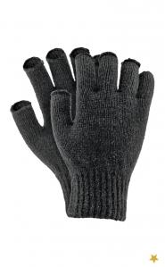 Rękawiczki bawełniane bez palców